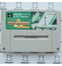 Zelda no Densetsu Kamigami no Triforce (loose) Super Famicom