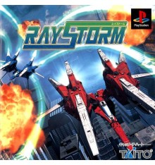 RayStorm PS1