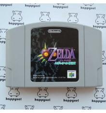 The Legend of Zelda Majora's Mask (loose) Nintendo 64