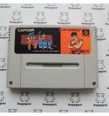 Final Fight Guy (loose) Super Famicom
