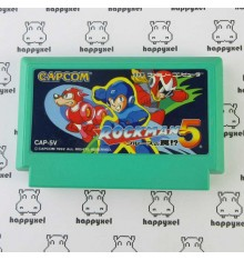 Rockman 4 /megaman 4 (loose) Famicom