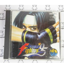 King of Fighters 95 Neo Geo CD