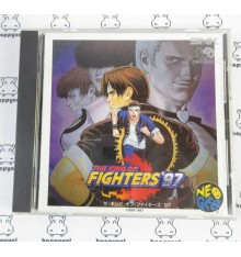 King of Fighters 97 Neo Geo CD