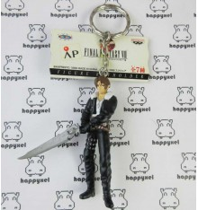 Final Fantasy VIII Key Holder