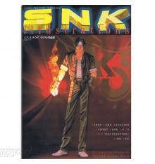 Artbook SNK Illustration Mook vol39