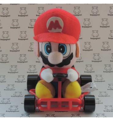 Mario Kart jouet vintage