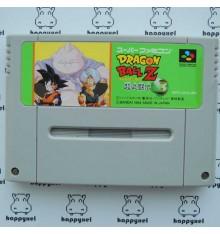 Dragon Ball Z: Super Butouden 3 (loose) Super Famicom