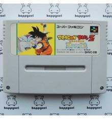 Dragon Ball Z Hyper Dimension (loose) Super Famicom