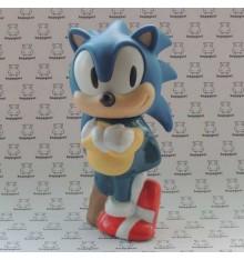 Sonic shampoo bottle vintage