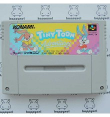 Tiny Toon Adventures (loose) Super Famicom