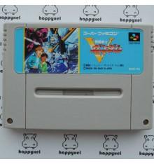Kidou senshi Gundam V (loose) Super Famicom